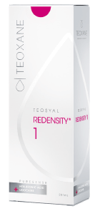 Redensity 1